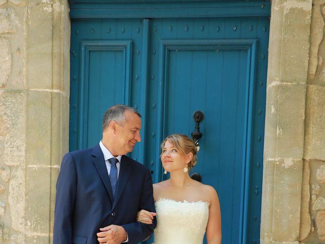 Le mariage de Romain et Audrey à Les Plans, Hérault 16