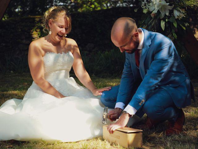Le mariage de Romain et Audrey à Les Plans, Hérault 24