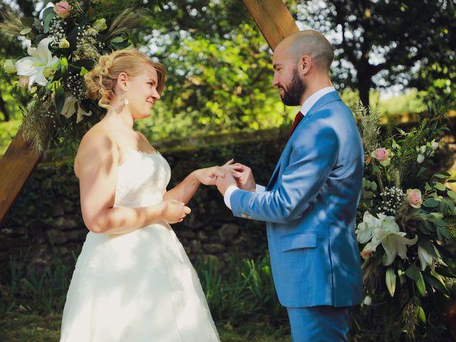 Le mariage de Romain et Audrey à Les Plans, Hérault 25