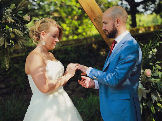 Le mariage de Romain et Audrey à Les Plans, Hérault 26