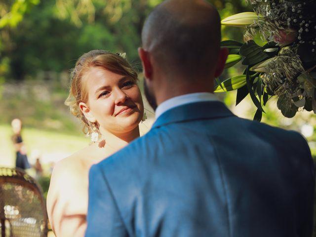 Le mariage de Romain et Audrey à Les Plans, Hérault 27