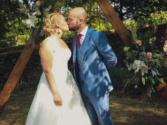 Le mariage de Romain et Audrey à Les Plans, Hérault 28