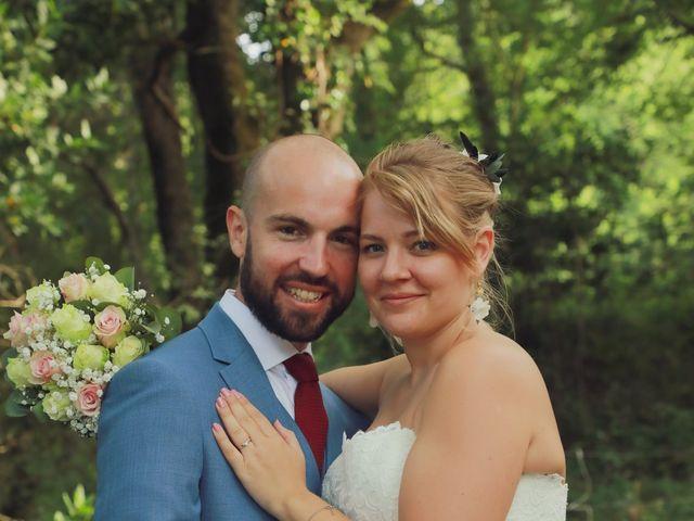 Le mariage de Romain et Audrey à Les Plans, Hérault 29
