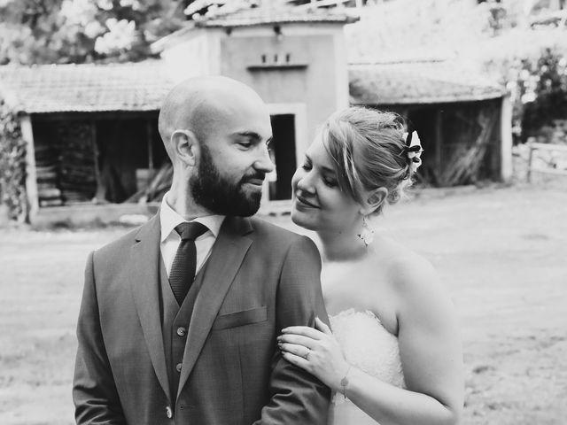 Le mariage de Romain et Audrey à Les Plans, Hérault 31