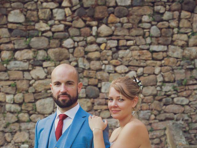 Le mariage de Romain et Audrey à Les Plans, Hérault 33