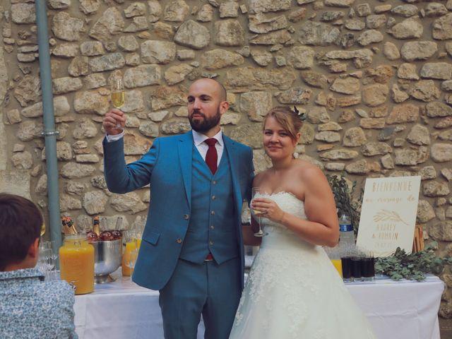 Le mariage de Romain et Audrey à Les Plans, Hérault 36