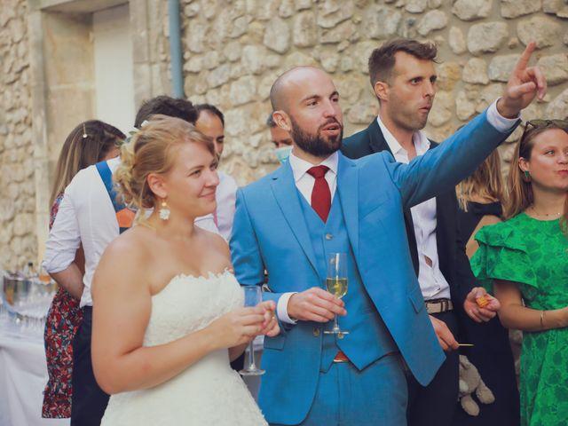 Le mariage de Romain et Audrey à Les Plans, Hérault 41