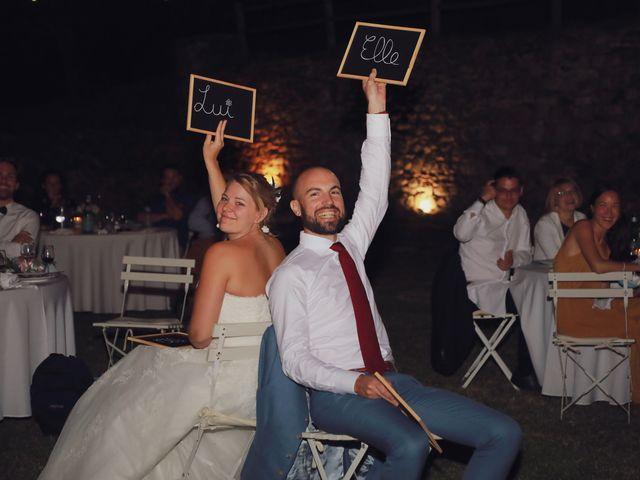 Le mariage de Romain et Audrey à Les Plans, Hérault 46