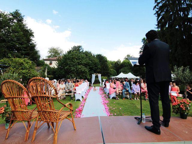 Le mariage de Harold  et Alison à Vitry-le-François, Marne 4