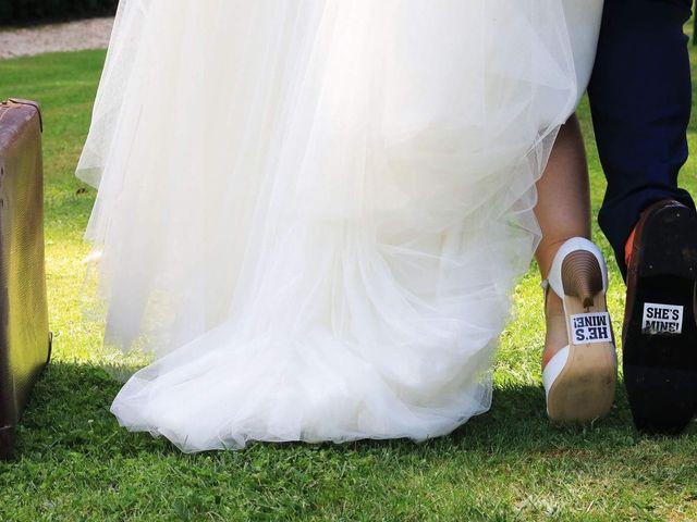 Le mariage de Harold  et Alison à Vitry-le-François, Marne 6