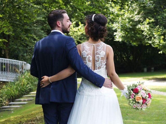 Le mariage de Harold  et Alison à Vitry-le-François, Marne 7