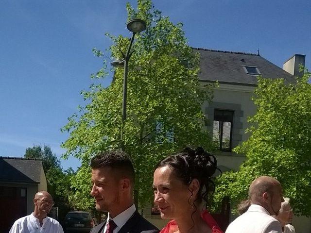 Le mariage de Harold  et Alison à Vitry-le-François, Marne 10