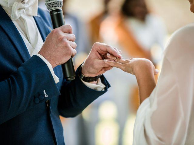 Le mariage de Adrien et Vanessa à Yerres, Essonne 5