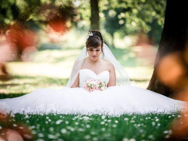Le mariage de Adrien et Vanessa à Yerres, Essonne 6
