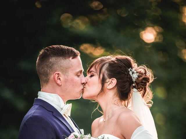 Le mariage de Adrien et Vanessa à Yerres, Essonne 7