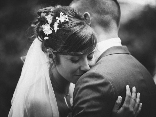 Le mariage de Adrien et Vanessa à Yerres, Essonne 8