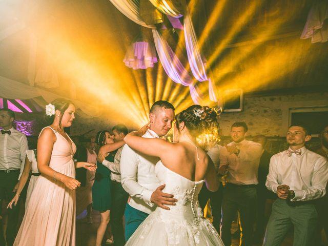 Le mariage de Adrien et Vanessa à Yerres, Essonne 15