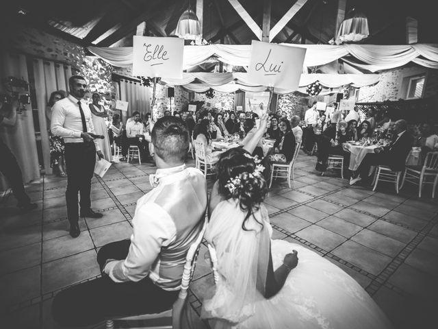 Le mariage de Adrien et Vanessa à Yerres, Essonne 16