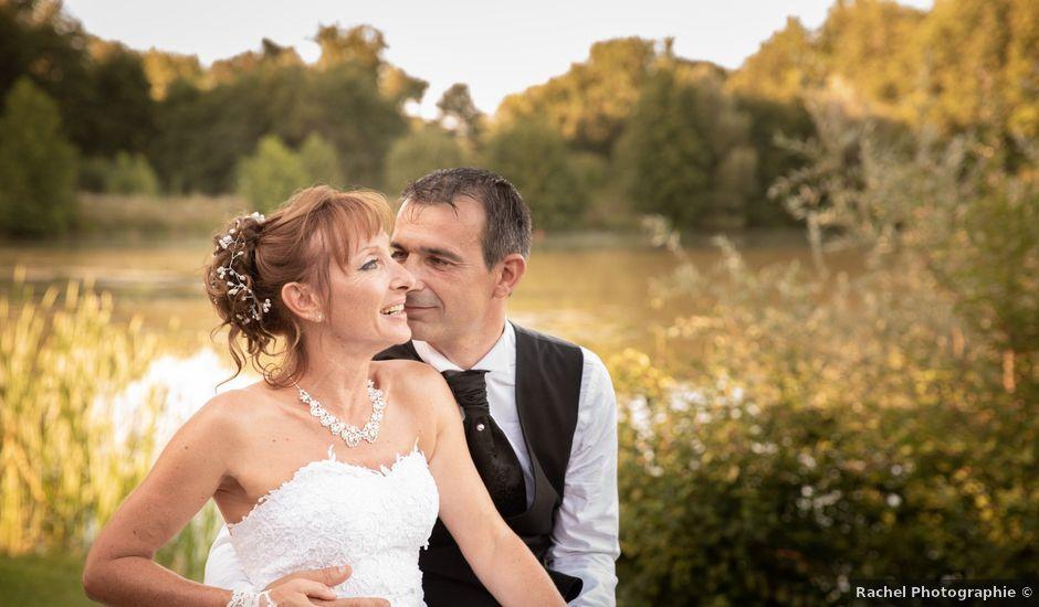 Le mariage de Bruno et Nathalie à Marmande, Lot-et-Garonne