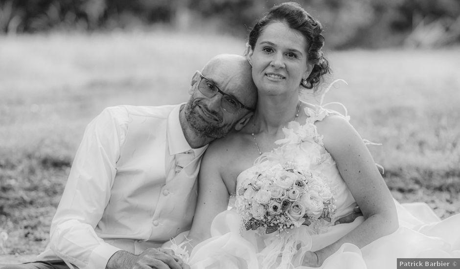 Le mariage de Pierre et Isabelle à Lasseube-Propre, Gers