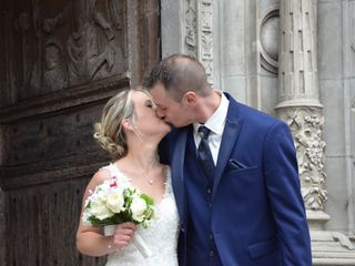 Le mariage de Joël et valentine 2