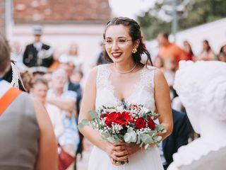 Le mariage de Anaïs et Benedict 1