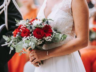 Le mariage de Anaïs et Benedict 2