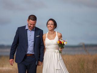 Le mariage de Elodie et François