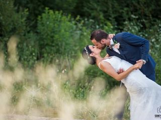 Le mariage de Caroline  et Jean Baptiste