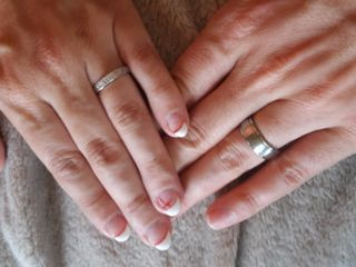 Le mariage de Catheline et Aurélien 1