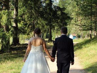 Le mariage de Carole et Stéphane