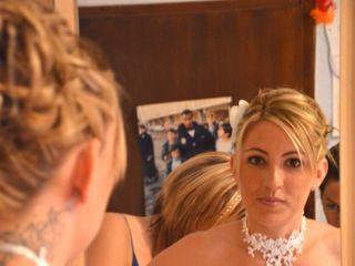 Le mariage de Nathalie et Xavier 2