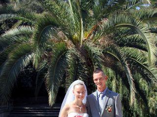 Le mariage de Emmanuelle et Thierry et Balazs 2
