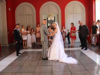 Le mariage de Emmanuelle et Thierry et Balazs 3