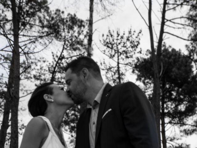 Le mariage de François et Elodie à Blanquefort, Gironde 3