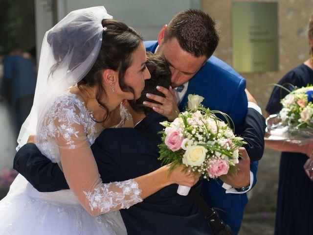 Le mariage de François et Elodie à Blanquefort, Gironde 28