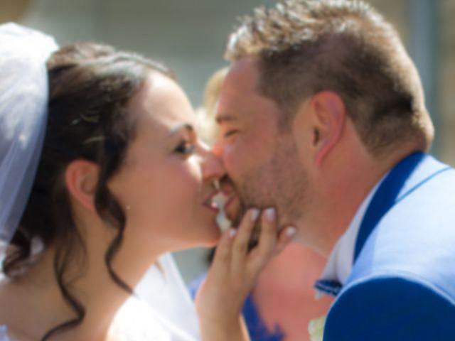 Le mariage de François et Elodie à Blanquefort, Gironde 29