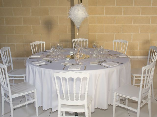 Le mariage de François et Elodie à Blanquefort, Gironde 39