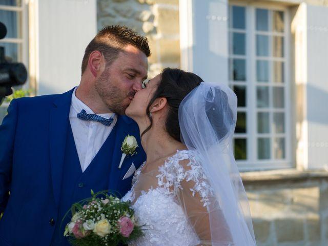 Le mariage de François et Elodie à Blanquefort, Gironde 43
