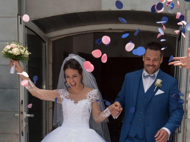 Le mariage de François et Elodie à Blanquefort, Gironde 59