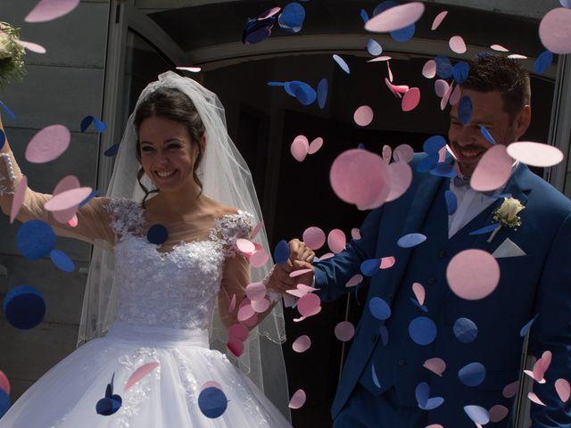 Le mariage de François et Elodie à Blanquefort, Gironde 61
