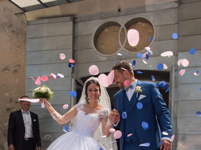 Le mariage de François et Elodie à Blanquefort, Gironde 63