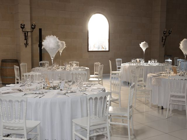Le mariage de François et Elodie à Blanquefort, Gironde 74