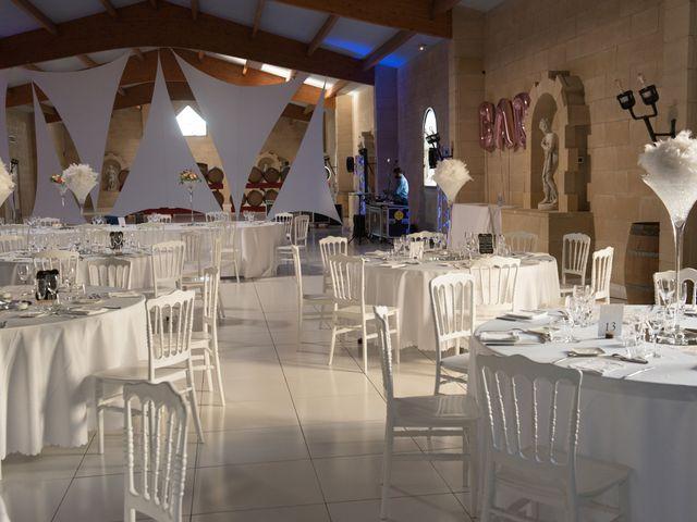 Le mariage de François et Elodie à Blanquefort, Gironde 78