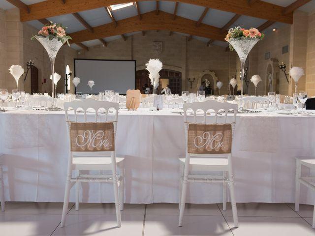 Le mariage de François et Elodie à Blanquefort, Gironde 80