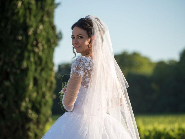 Le mariage de François et Elodie à Blanquefort, Gironde 86