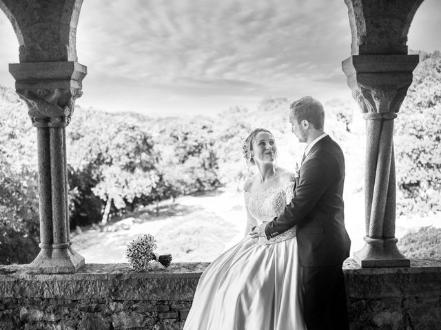 Le mariage de Timothé et Marie à Nîmes, Gard 1