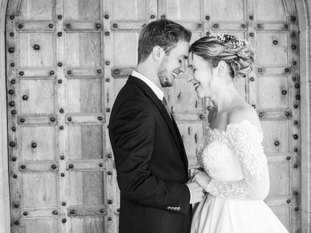 Le mariage de Timothé et Marie à Nîmes, Gard 2