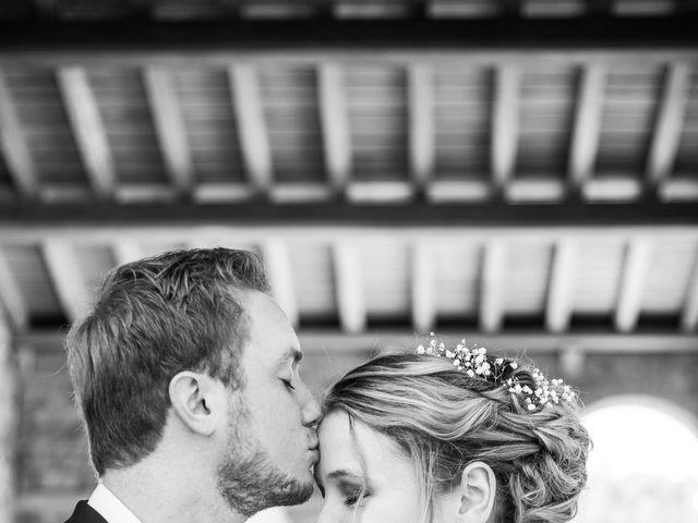 Le mariage de Timothé et Marie à Nîmes, Gard 3