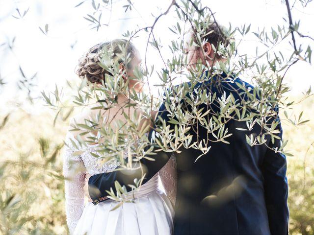 Le mariage de Timothé et Marie à Nîmes, Gard 4